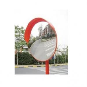 Convex and Dome Mirror